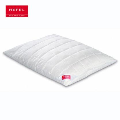 Hefel Bio-Wool kussen