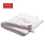 Hefel Pure Wool dekbed