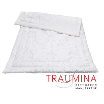 Traumina Silk de Luxe Cashmere dekbed