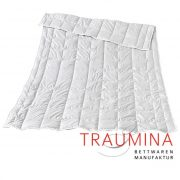 Traumina Exclusive Cashmere zomerdekbed